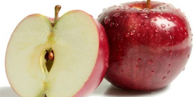 Elma Diyeti İle 2 Haftada 8 Kilo