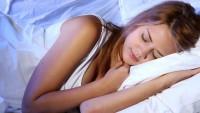 Uyurken Kilo Vermek Mümkün Mü ?