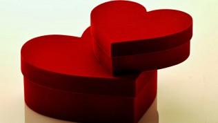 Sevgililer Günü için Hediye