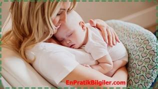 Emzirilen Bebeklerde Bu Besinler Gaz Yapıyor