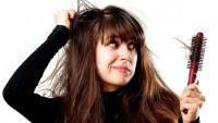 Saç Dökülmesine Ne İyi Gelir?