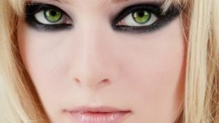 Gözleri Öne Çıkaran Makyaj Yöntemleri