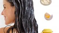 Beyaz Saçlar İçin Doğal Çözümler