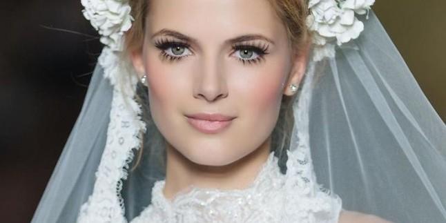 Düğün Makyajında Dikkat Edilmesi Gereken Unsurlar