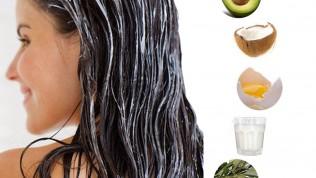 Saç Bakımı İçin Etkili Tüyolar
