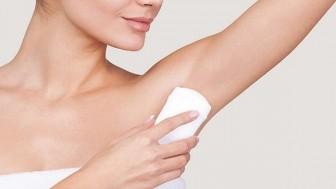 Evde Doğal Deodorant Yapımı