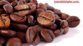 Kahve İle Kilo Verme