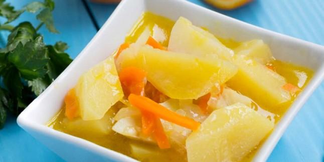 Zeytinyağlı kereviz nasıl yapılır?