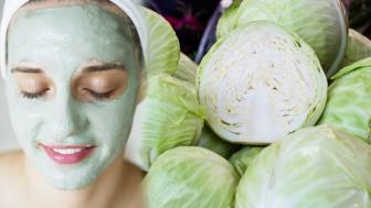 Beyaz lahananın cilde faydaları nelerdir? Cilt gençleştiren lahana maskesi tarifi