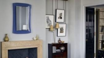 Boş bir duvarı değerlendirmek için tasarımcı onaylı fikirler
