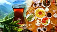 Çay içmek kilo aldırır mı? Yemekten sonra çayı şekerli içerseniz…