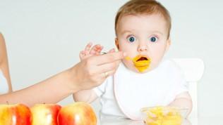 Çocuklara yeme yeme alışkanlığı nasıl kazandırılır bunlara dikkat!