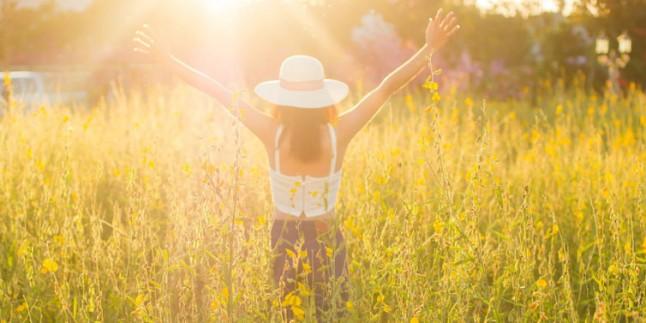 D vitamini eksikliği nasıl giderilir?