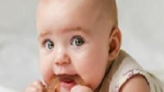 Diş çıkarma süreci bebekten bebeğe değişebilir