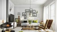 Duvar dekorasyonu önerileri 4 adımda evinizi baştan yaratın!
