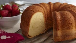 En kolay gazozlu kek nasıl yapılır? Puf gibi gazozlu kek tarifi