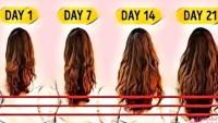 Ev Yapımı Hızlı Saç Uzatma Toniği Nasıl Yapılır? 8 Adımda Tarifi