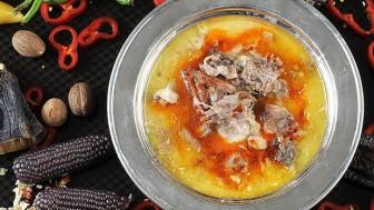 Gaziantep Usulü Beyran Çorbası Tarifi