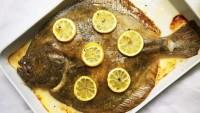 Kalkan balığı en kolay nasıl pişirilir? Muhteşem en pratik kalkan balığı pişirme yöntemi