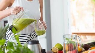 Karaciğer ve böbrek detoksu nedir bol bol sebze meyve tüketin!