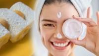 Kaymak maskesi tarifiyle bebek gibi bir cilde sahip olmanız mümkün!