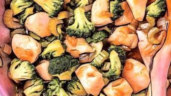 Kilo Vermek İçin Lezzetli, Kolay Tavuk Yemek Tarifleri