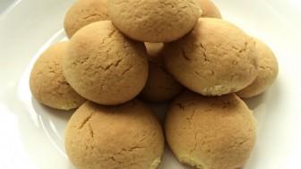 Kolay kurabiye tarifi! En pratik kurabiye nasıl yapılır?