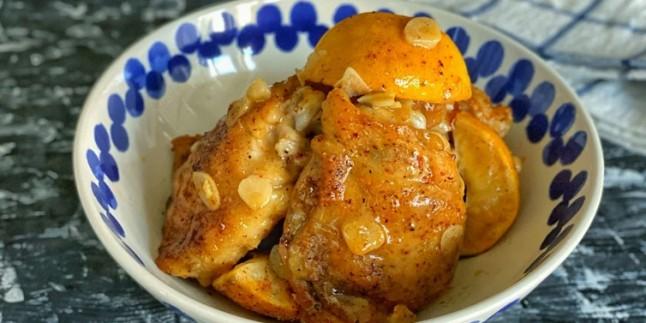 Limonlu sarımsaklı tavuk kebabı nasıl yapılır lezzetine doyum olmaz!