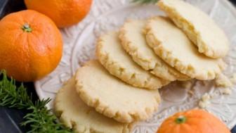 Mandalinalı kurabiye nasıl yapılır? Pratik mandalinalı kurabiye