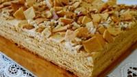 Marlenka tatlısı nedir? En kolay marlenka tatlısı nasıl yapılır?