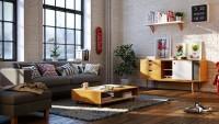 Minimalist dekorasyona geçmek için öneriler