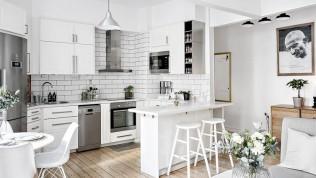 Mutfağı güzelleştirmenin yolları neler daha fazla bitkiye yer açın!