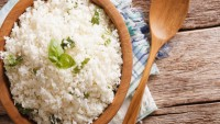 Pirinç tüketmenin vücuda sağladığı 5 faydası