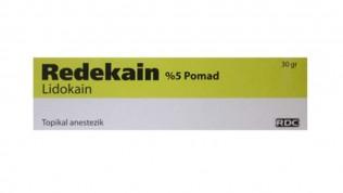 Redekain krem ne işe yarar? Redekain krem nasıl kullanılır? Redekain kremin fiyatı 2020