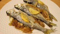 Sarıkanat balığı nasıl pişirilir? En kolay sarıkanat balığı pişirme yöntemi! Tavada ve fırında