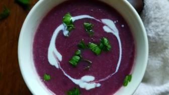 Sebzeli mercimek çorbası nasıl yapılır doyurucu ve lezzetli!