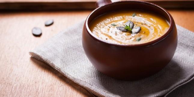 Terbiyeli sebze çorbası nasıl yapılır tam bir şifa deposu!