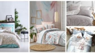 Yatak odası dekorasyonunu yaz mevsimine hazırlayın