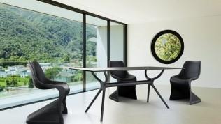 Yeni çalışma alanlarımız balkon ve bahçelere uygun mobilya seçimi