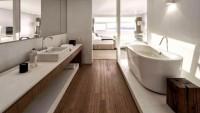 Banyo dekorasyonu nasıl yapılır sadelik ve şıklı bir arada