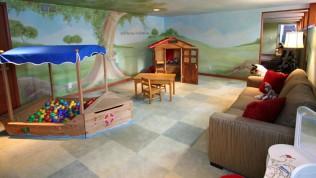 Çocuk odası nasıl dekore edilmeli güneş alan bir ortam olmalı!