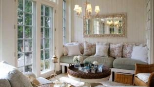 Ev dekorasyonunda ayna kullanımı nasıl olmalıdır şık bir dokunuş yaratın!
