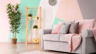 Minimalizm nedir ev dekorasyonunuzda sanatsal parçalar kullanın!