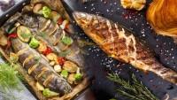 Alabalık kızartması en lezzetli nasıl pişirilir? Alabalık nasıl soslanır?