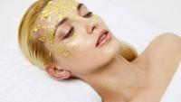 Altın maskenin cilde faydaları neler canlı bir cilt görünümü için…