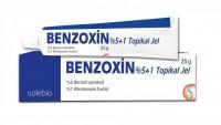 Benzoxin krem nasıl kullanılır? Benzoxin krem fiyatı nedir? Benzoxin ne işe yarar?