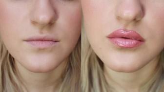 En basit ve etkili doğal dudak dolgunlaştırma – Dudak nasıl dolgunlaştırılır?