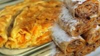 En kolay balkabaklı börek nasıl yapılır? Pratik kabaklı börek tarifi