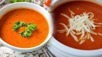 En kolay domates çorbası nasıl yapılır? Tam kıvamında domates çorbası yapmanın püf noktaları