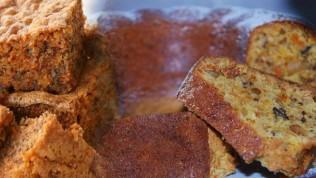 En kolay havuçlu cevizli kek nasıl yapılır? Tam kıvamında havuçlu cevizli tarifi